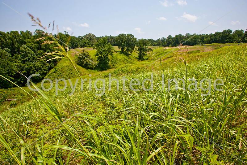 Vicksburg Nat'l Military Park, MS - D1-17-35m-0028 - 72 ppi
