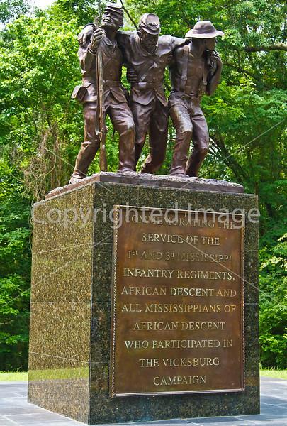 Vicksburg Nat'l Military Park, MS - D2-C3-0152 - 72 ppi