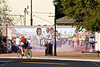 Cyclist at Civil Rights mural in Port Gibson, MS - D1-C1 -0109 - 72 ppi
