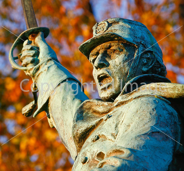 General Grant Memorial near Capitol Hill in Washington, DC - 72 dpi -1641-2