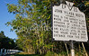 Sign across the highway at Garrett Farm site-0088 - 72 dpi