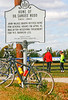 Cyclists at Dr  Mudd's House - 72 dpi - -0526