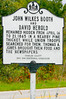 Sign near Potomac River in Maryland's Charles County____0008 - 72 dpi