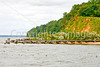View up Potomac River toward where Booth & Herold hid out - Charles County, Maryland____0038 - 72 dpi