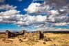 New Mexico - Fort Craig Nat'l Historic Site, south of Socorro - D6-C3-0219 - 72 ppi