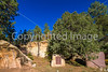 Battle monuments in Glorieta Pass, NM - D1-3 - C2-0300 - 72 ppi