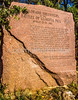 Battle monuments in Glorieta Pass, NM - D1-3 - C2-0302 - 72 ppi