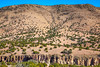 New Mexico - Scenery along NM 107 - Sibley's retreat route around Fort Craig - D7-C3-0017 - 72 ppi