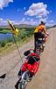 Tourer on Great Divide & Great Parks South Trails near Kremmling, Colorado - 19 - 72 ppi