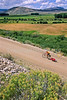Tourer on Great Divide & Great Parks South Trails near Kremmling, Colorado - 35 - 72 ppi
