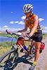 Tourer on Great Divide & Great Parks South Trails near Kremmling, Colorado - 23 - 72 ppi