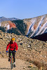 Colorado's  Alpine Loop, San Juan Mts , Silverton to Ophir Pass - 2 - 72 ppi