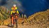 Biker at or near Ophir Pass on Colorado's Alpine Loop, between Silverton & Telluride - 63-Edit - 72 ppi-3