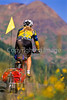 Tourer heading to Paradise Divide near Crested Butte, Colorado - 11 - 72 ppi