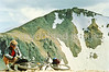 Tourer at Imogene Pass between Telluride & Ouray, Colorado - 1 - 72 ppi