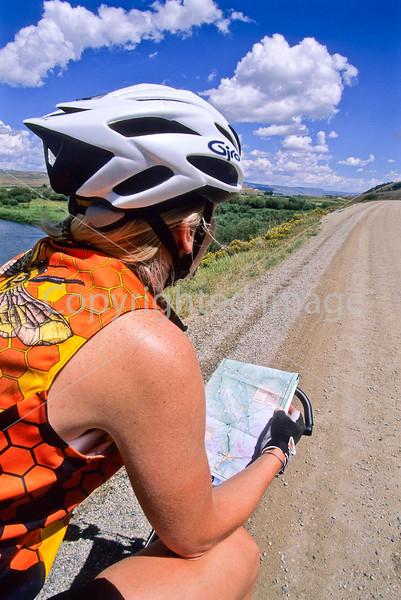 Tourer on Great Divide & Great Parks South Trails near Kremmling, Colorado - 14 - 72 ppi