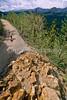 Boreas Pass on Great Divide Trail near Breckenridge, Colorado - 5 - 72 ppi