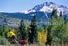 Tourer near Molas Pass between Silverton & Durango, Colorado - 1 - 72 ppi