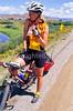 Tourer on Great Divide & Great Parks South Trails near Kremmling, Colorado - 13 - 72 ppi