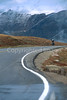 B co rmp 1 - ORps - jpeg - Cyclist on Trail Ridge Road in Colorado's Rocky Mountain National Park