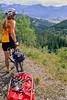 Boreas Pass on Great Divide Trail near Breckenridge, Colorado - 1 - 72 ppi #2