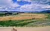 Tourer on Great Divide & Great Parks South Trails near Kremmling, Colorado - 25 - 72 ppi