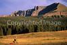 Tourer on dirt road near Lizard Head Pass & Telluride, Colorado - 7 - 72 ppi
