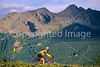 Tourer on dirt road near Lizard Head Pass & Telluride, Colorado - 19 - 72 ppi