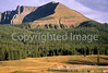 Tourer on dirt road near Lizard Head Pass & Telluride, Colorado - 5 - 72 ppi