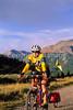 Tourer on dirt road near Lizard Head Pass & Telluride, Colorado - 14 - 72 ppi