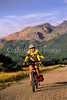 Tourer on dirt road near Lizard Head Pass & Telluride, Colorado - 11 - 72 ppi