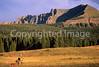 Tourer on dirt road near Lizard Head Pass & Telluride, Colorado - 17 - 72 ppi
