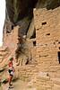Tourer in Colorado's Mesa Verde National Park - 27 - 72 ppi
