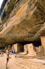 Tourer in Colorado's Mesa Verde National Park - 26 - 72 ppi