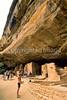 Tourer in Colorado's Mesa Verde National Park - 32 - 72 ppi