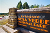 Tourer in Colorado's Mesa Verde National Park - 3 - 72 ppi