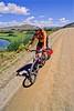 Tourer on Great Divide & Great Parks South Trails near Kremmling, Colorado - 39 - 72 ppi