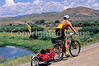 Tourer on Great Divide & Great Parks South Trails near Kremmling, Colorado - 11 - 72 ppi