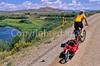 Tourer on Great Divide & Great Parks South Trails near Kremmling, Colorado - 33 - 72 ppi