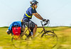 ACA - TransAm rider(s) between Chanute & Coyville, Kansas - C1-0685 - 72 ppi-2