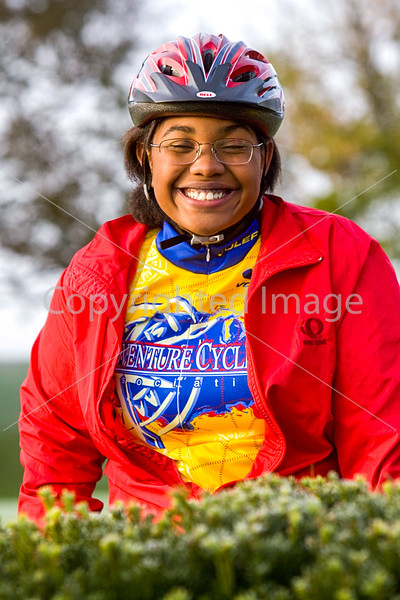 UGRR - Cyclist at Rankin House in Ripley, Ohio_D2_0047 - 72 dpi