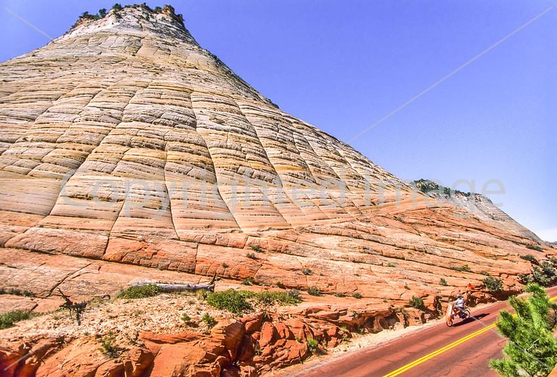 Cycle Utah - Zion National Park, UT - 150 - - 72 ppi