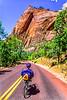 Cycle Utah - Zion National Park, UT - 129 - 72 ppi