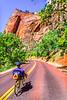 Cycle Utah - Zion National Park, UT - 140 - 72 ppi