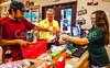 ACA - TransAm - Farmington to Johnson's Shut-Ins - C2-0301 - in camp store at Johnson's Shut-Ins - 72 ppi