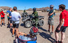 ACA - Riders with Border Patrol southwest of Tombstone, Arizona - D6-C2-0038 - 72 ppi