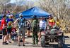 ACA - Rider(s) & Border Patrol southwest of Tombstone, Arizona - D6-C3-0357 - 72 ppi