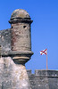 Castillo de San Marcos National Monument in St  Augustine, Florida - 2 - 72 ppi