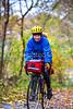 UGRR rider in Cuyahoga Valley Nat  Park, Ohio -0117 - 72 ppi
