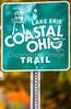 Lake Erie Coastal Ohio Trail sign near Ashtabula, OH-0002 - 72 ppi